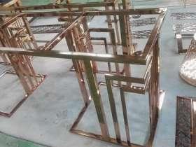 不锈钢家具配件加工厂家