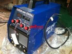 不锈钢焊接加工设备:氩弧焊机