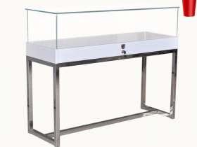 不锈钢珠宝柜台订制加工