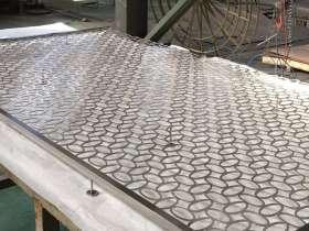 北京不锈钢屏风加工厂家