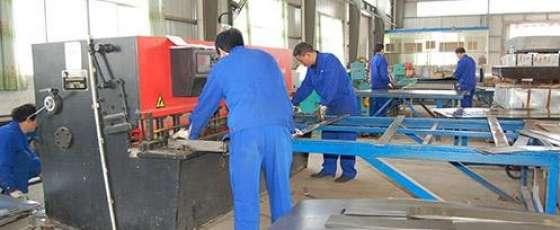 在北京开一个不锈钢加工厂怎么样,有前景吗