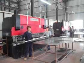 在北京如何注册一个钣金加工厂