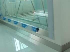 北京不锈钢踢脚线安装厂家