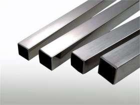 北京潮兴发品牌304不锈钢方管批发厂家