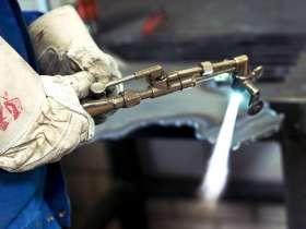 氩弧焊对身体的六大危害