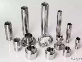 关于不锈钢加工的相关知识