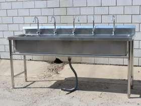 304不锈钢水槽的安装步骤和注意事项