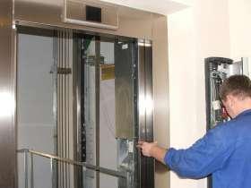 电梯门套安装方法和施工方案
