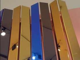 8K镜面不锈钢板如果有划痕应该怎么处理