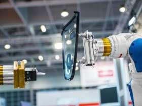 不锈钢行业会被智能机器人代替吗?