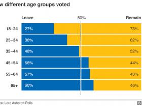 英国脱欧的原因与影响