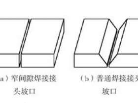窄间隙熔化极氩弧焊工艺与焊接操作技巧bjg