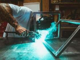 不锈钢板激光切割加工