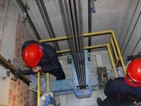 不锈钢电梯门套施工方案