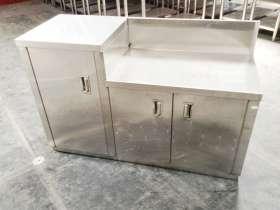 304不锈钢柜子储物柜