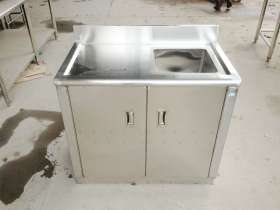 北京不锈钢餐具柜订做厂家