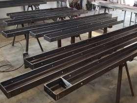 不同类型不锈钢的加工性能