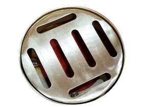 圆形不锈钢散流器