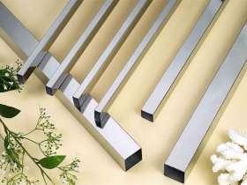 不锈钢方管种类和规格表
