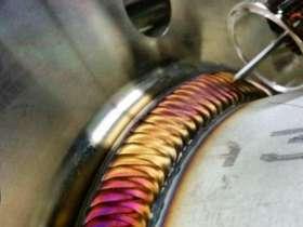 焊不锈钢用什么焊机,它和普通的焊机工艺上有什么区别