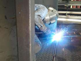 异种材料焊接存在的八大问题