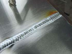 不锈钢怎么焊接才不会变形
