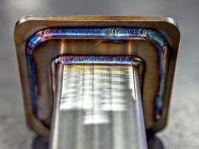 奥氏体304不锈钢怎么焊接