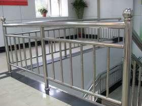 北京304不锈钢护栏安装厂家