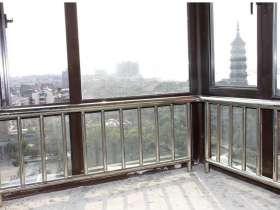 阳台304不锈钢护栏图片