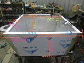 耐候钢不锈钢移动花池