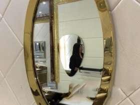 不锈钢镜子边框价格