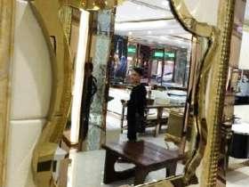 304不锈钢镜框
