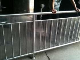 不锈钢栏杆施工方案