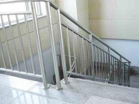 北京不锈钢楼梯扶手制作厂家