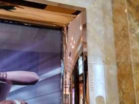 室内不锈钢门套多少钱一平方
