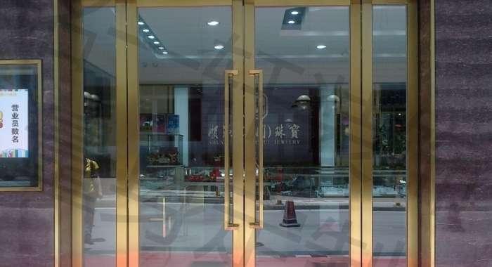 北京不锈钢门套加工厂家