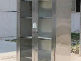 双开门不锈钢文件柜