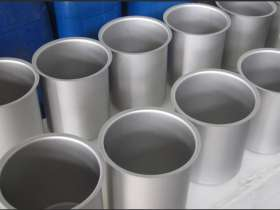 常见的不锈钢表面处理工艺