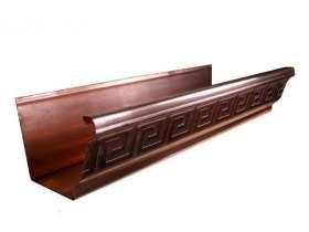 不锈钢檐沟多少钱一米