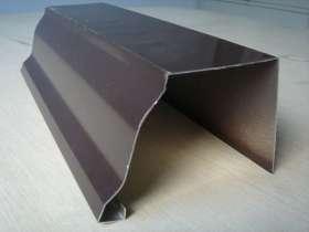 不锈钢天沟安装方法