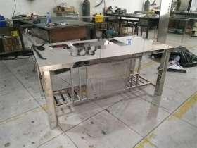 北京不锈钢桌子
