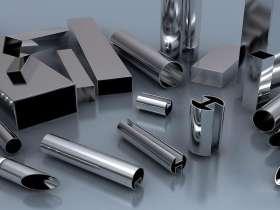 不锈钢装饰管的分类和规格表