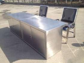 北京不锈钢作业台厂家