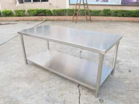 不锈钢厨房工作台