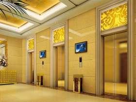 电梯门套装修效果图