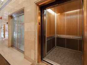 玫瑰金不锈钢电梯门套安装步骤和安装费用