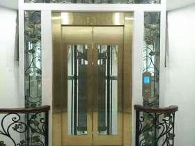 大理石电梯门套和不锈钢电梯门套哪个好