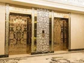 电梯不锈钢门套做法