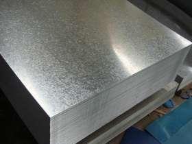 镀锌钢板的制造工艺和特点