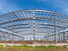 钢结构的环保作用miluxwindows